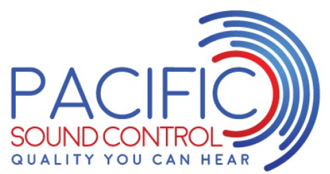 Pacific Sound Control