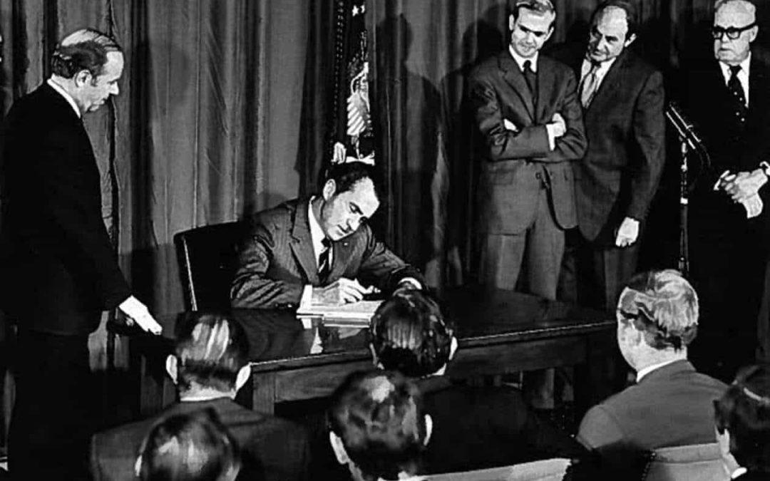 OSHA Celebrates 50 Years in 2020
